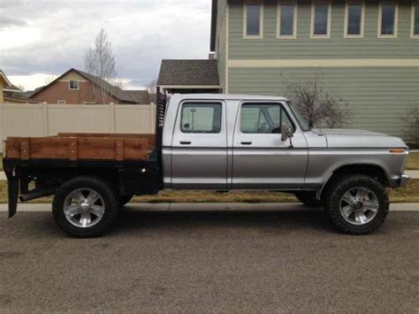 short bed flatbed ford short bed flatbed pictures to pin on pinterest pinsdaddy