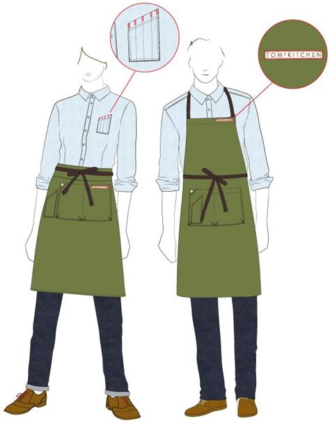 design your own cafe uniform fe1a5d3f52bdb376cb155650e25e1c9d jpg 563 215 722 pixels