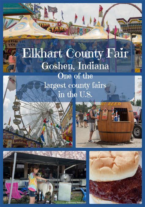 county fair indiana elkhart county fair indiana s largest county fair