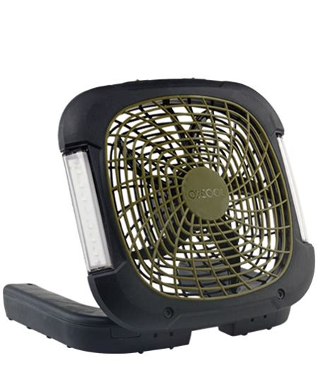 o2cool deluxe misting fan fans o2 cool 10 quot fan with lights o2 cool mist n sip 20oz