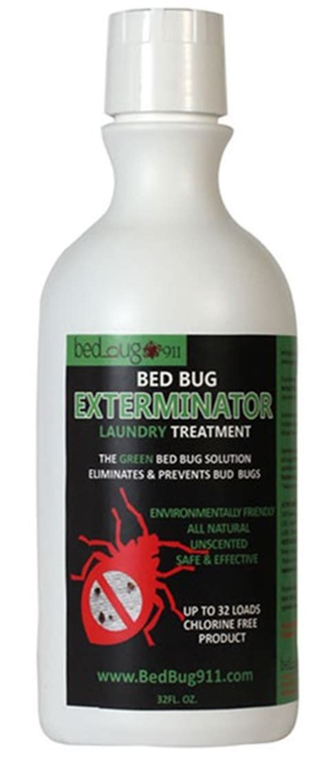 natural bed bug treatment bed bug 911 natural bed bug laundry treatment
