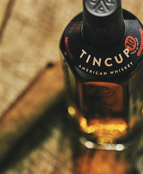 tin cup tincup whiskey whiskey