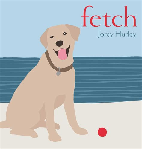Big Book Fetch by With Friends At Storytime Wants A Bone