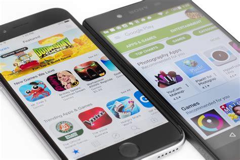 Play Store Vs App Store 2018 Play Store Vs App Store L Application De Rapporte