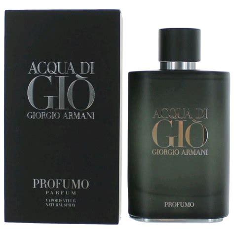 Parfum Giorgio Armani Aqua Di Gio Profumo For Original Reject acqua aqua di gio profumo cologne by giorgio armani 4 2 oz