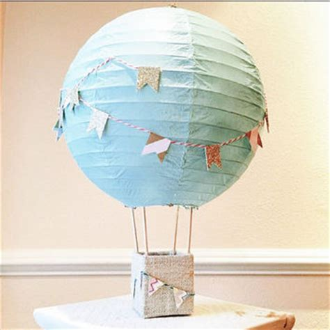 air balloon centerpieces shop air balloon decor on wanelo