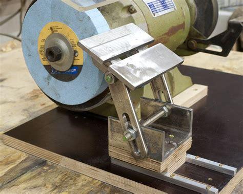 veritas bench grinder tool rest bench grinder tool rest plans jun 24 2013 my bench grinder