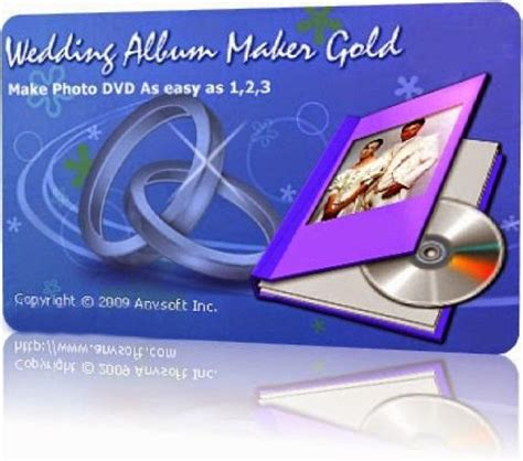 Wedding Album Maker by Wedding Album Maker Gold In One Click Virus Free