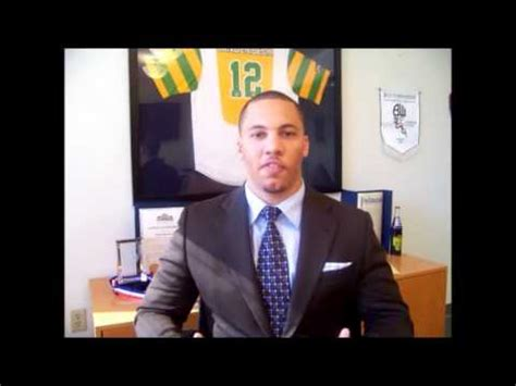Usf Mba Application by Aris E Rogers Ii Usf Mba In Sport Entertainment