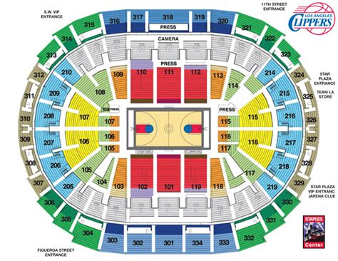 lakers courtside seat map lakers floor seats map thefloors co