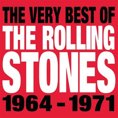 rolling stones best of the best of the rolling stones 1964 1971 the