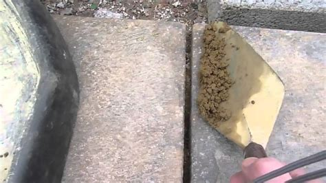 patio gap filler filling in patio gaps icamblog