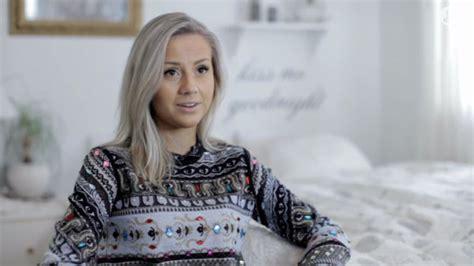anniken jørgensen la bloguera de moda que presiona a h m quot sus trabajadores