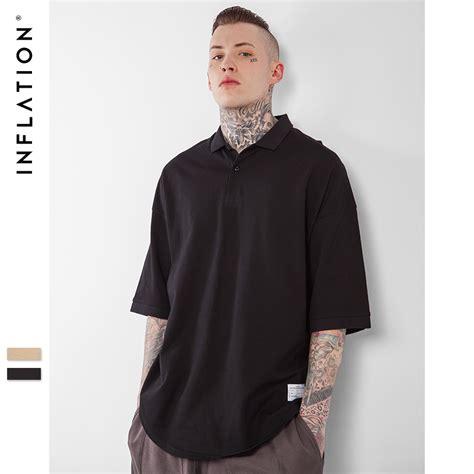 Stylish Oversized Shirts by Aliexpress Buy Inflation 2017 T Shirts Turn