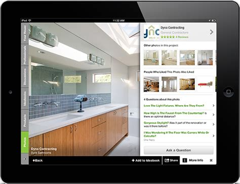 interior design platform app interior design apps 10 must home decorating apps