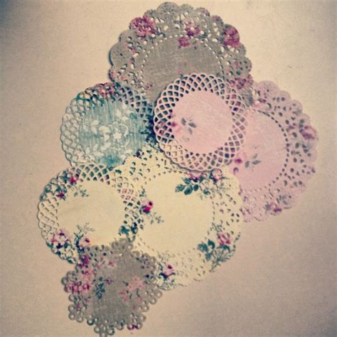 1000 images about diy doily on doilies