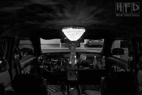 Chandeliers And Sake Xbnerd S 2nd Gen Scion Xb Mini Car Chandelier
