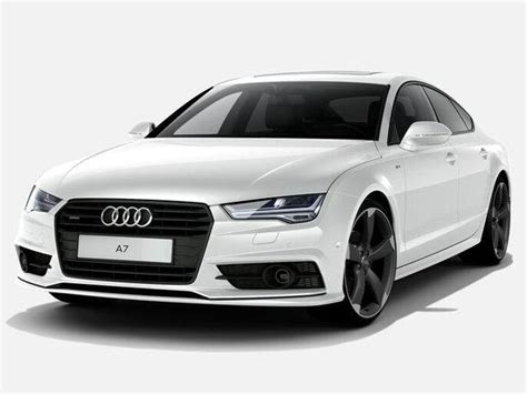 Audi Ohne Anzahlung by Audi A7 Leasing Ohne Anzahlung Toprate24 De