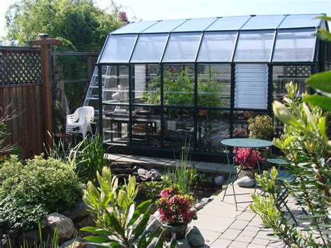backyard greenhouse kit greenhouse kits seattle black premium greenhouse kit