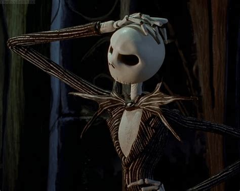 film disney jack the nightmare before christmas 20 years of halloween