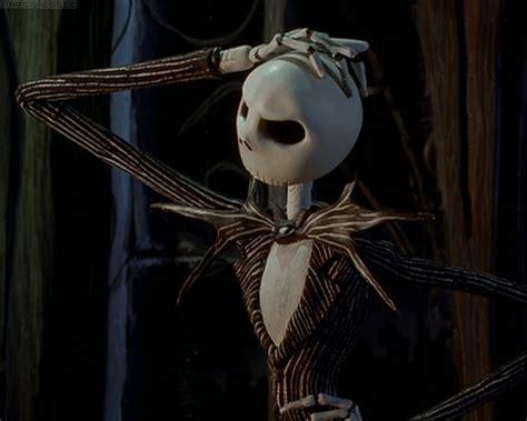 imagenes tim burton jack the nightmare before christmas 20 years of halloween