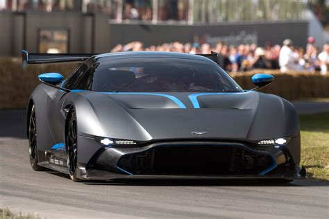 aston martin vulcan front aston martin vulcan to make uk road debut on coventry
