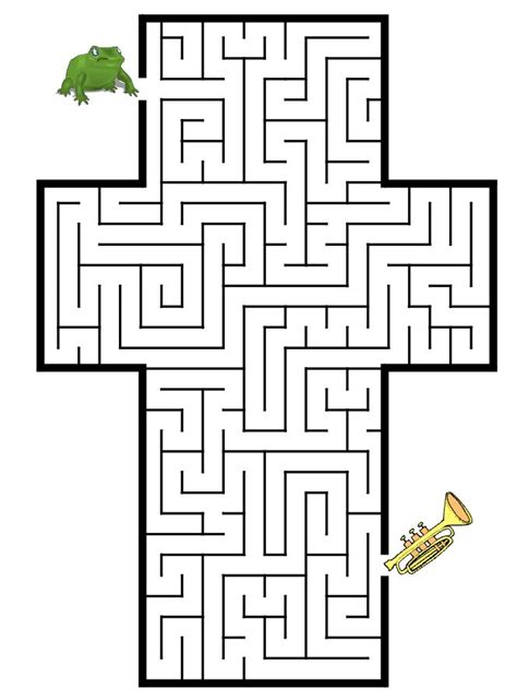 printable alphabet maze 162 best mazes images on pinterest school labyrinths