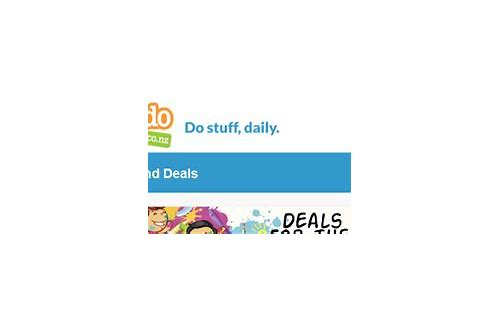 one day only deals nz