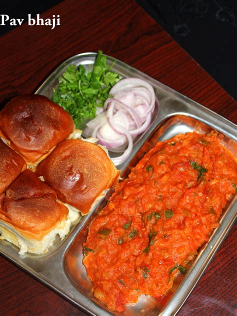 masala pav recipe pav bhaji recipe how to make pav bhaji indian kitchen