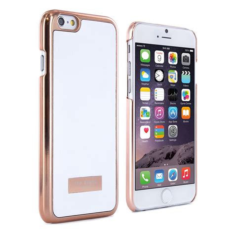 iphone     shell case ted baker womens