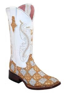 Patchwork Womens - ferrini western cowboy boots womens patchwork square toe