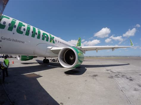 citilink airline review citilink qg645 flight review denpasar to surabaya youtube