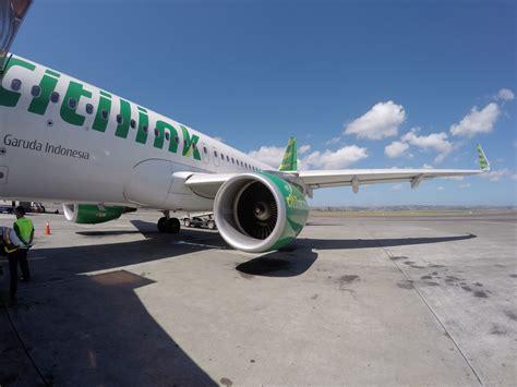 citilink rating citilink qg645 flight review denpasar to surabaya youtube