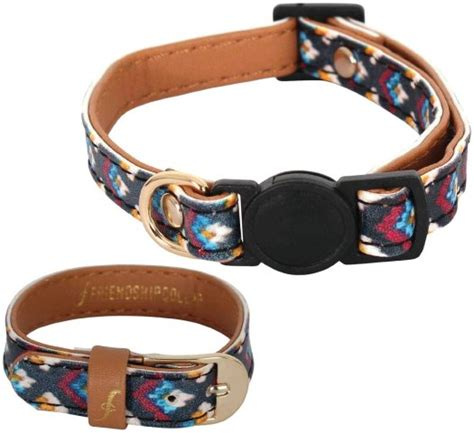friendship collar a friendship collar with your or cat petslady