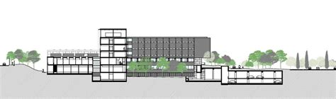 Hospital Sections by Aeccafe Archshowcase