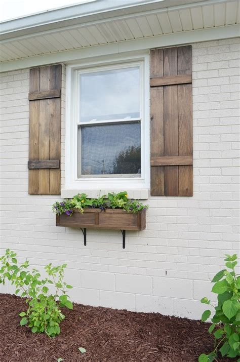 Windows For Houses Cheap Ideas 20 Cheap Ways To Improve Curb Appeal If You Re Selling Or Not Make It And It