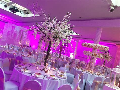 Wedding decor, event planners, Asian wedding stages