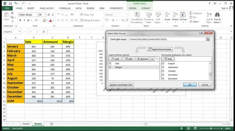 tutorial excel functions 8 1 basic excel tutorial charts functions youtube