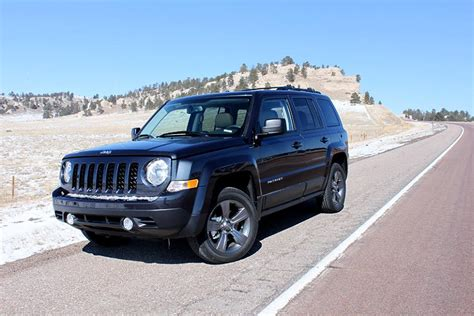 jeep patriot off road 2015 jeep patriot unique surprisingly off road capable