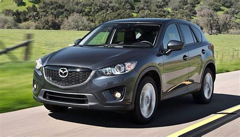 mazda car and driver 2014 mazda cx 5 car and driver futucars concept car reviews
