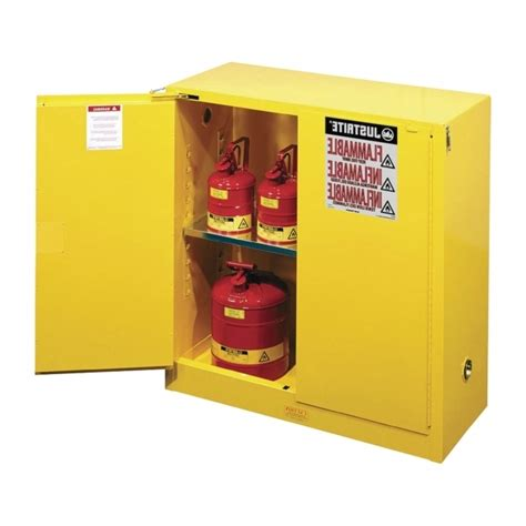 fuel storage cabinet storage designs