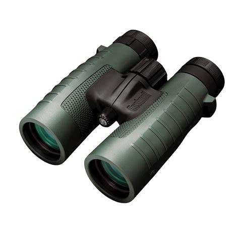 bushnell 234208 trophy xlt roof prism binoculars 8x42mm