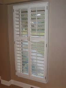 Faux Wood Plantation Shutters Window Treatments Abc Awning Venetian Blind Corp