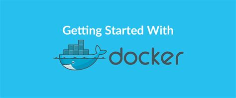 docker tutorial laravel getting started with docker scotch