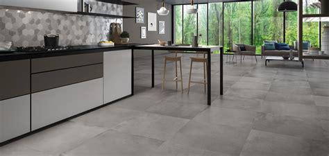 piastrelle pavimenti cucina piastrelle pavimenti in gres dai grandi formati per