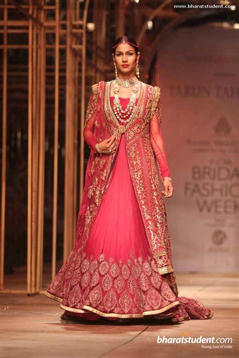 Latest Indian Designer Bridal Dresses Wedding Trends 2017