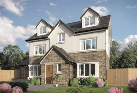 5 bedroom detached house for sale in smithills coaching