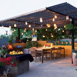 Pretty Outdoor Lights Summer Lights Outdoor Lighting Ideas Sunset