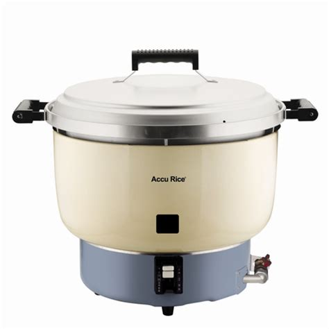 Rice Cooker Gas accu rice gas rice cooker gas pgc 6000n welcome to t p of usa inc t p