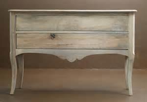comment vieillir un meuble en bois